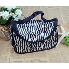New Cute Women's Lady Travel Makeup bag professional Cosmetic pouch Clutch Handbag Casual Purse