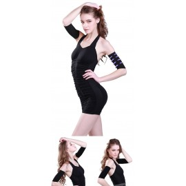Thin Arms Forearms Hands Shaper Burn Plus Size Belt Compression Arm Slimming Warmer